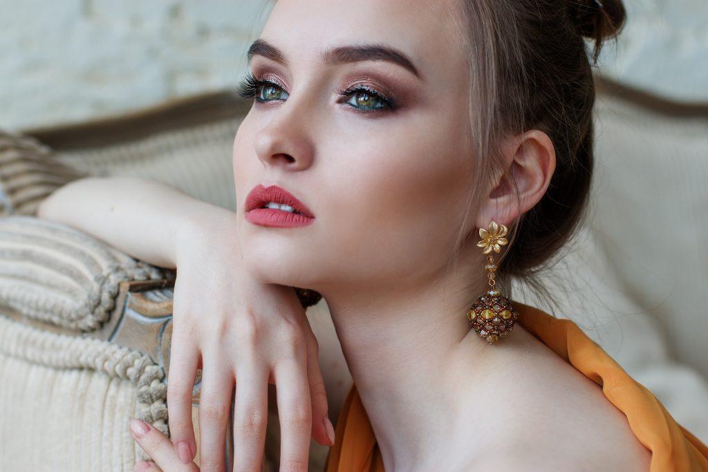 Earrings Aliexpress