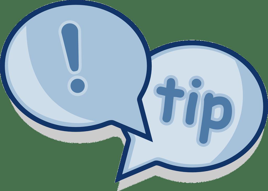 aliexpress tips