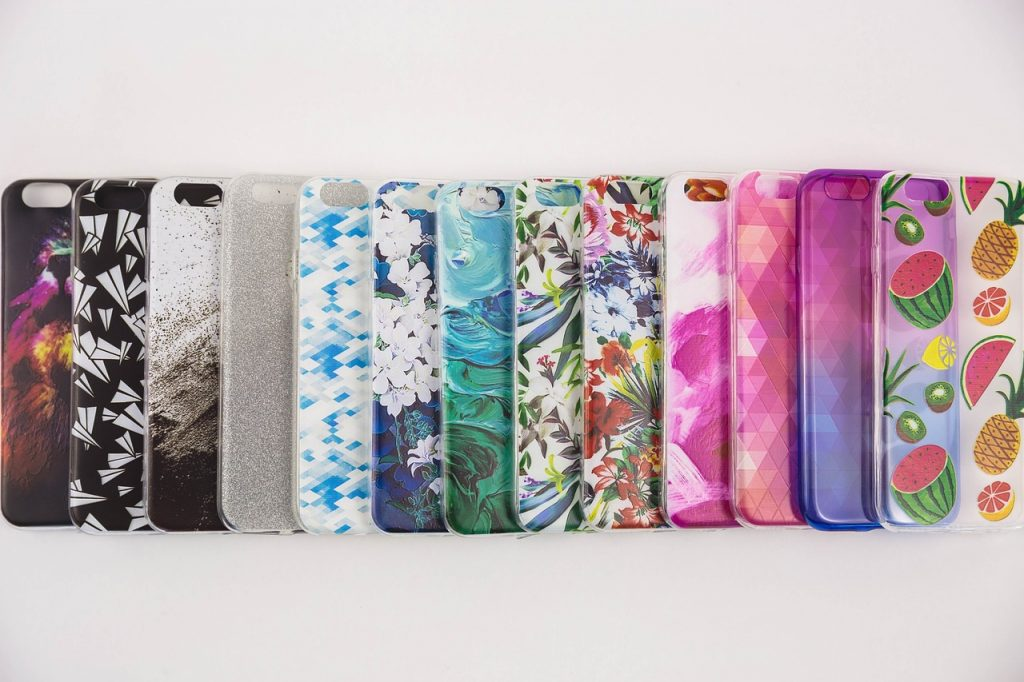 AliExpress Phone Cases