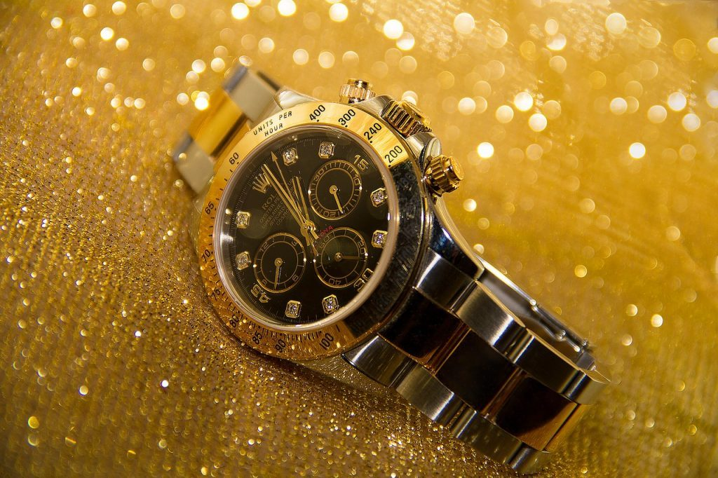 aliexpress rolex watches
